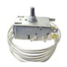 Termostat frizider K50-P 602FR002 0000 H(On/Off)-14.5C/-23C T(On/Off) 2C/8C 2 kontakta RANCO 1200mm Los:24H Lo
